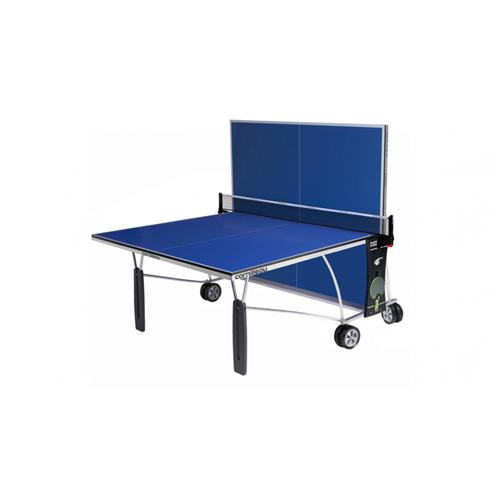 table de ping pong cornilleau indoor sport 250 cornilleau. Black Bedroom Furniture Sets. Home Design Ideas