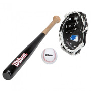 KIT DE BASEBALL JUNIOR WILSON LITTLE LEAGUE -