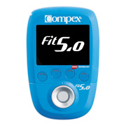 ELECTROSTIMULATEUR COMPEX FIT 5.0 -