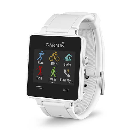 montre garmin vivoactive garmin. Black Bedroom Furniture Sets. Home Design Ideas