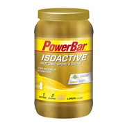 BOISSON ISOTONIQUE POWERBAR ISOACTIVE (1320g) -