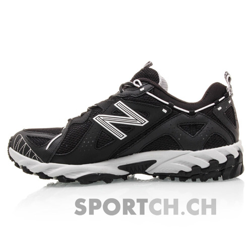 CHAUSSURES DE TRAIL NEW BALANCE MT 610 BS HOMME (Taille 42) - New ... ce2ddca6b2f5